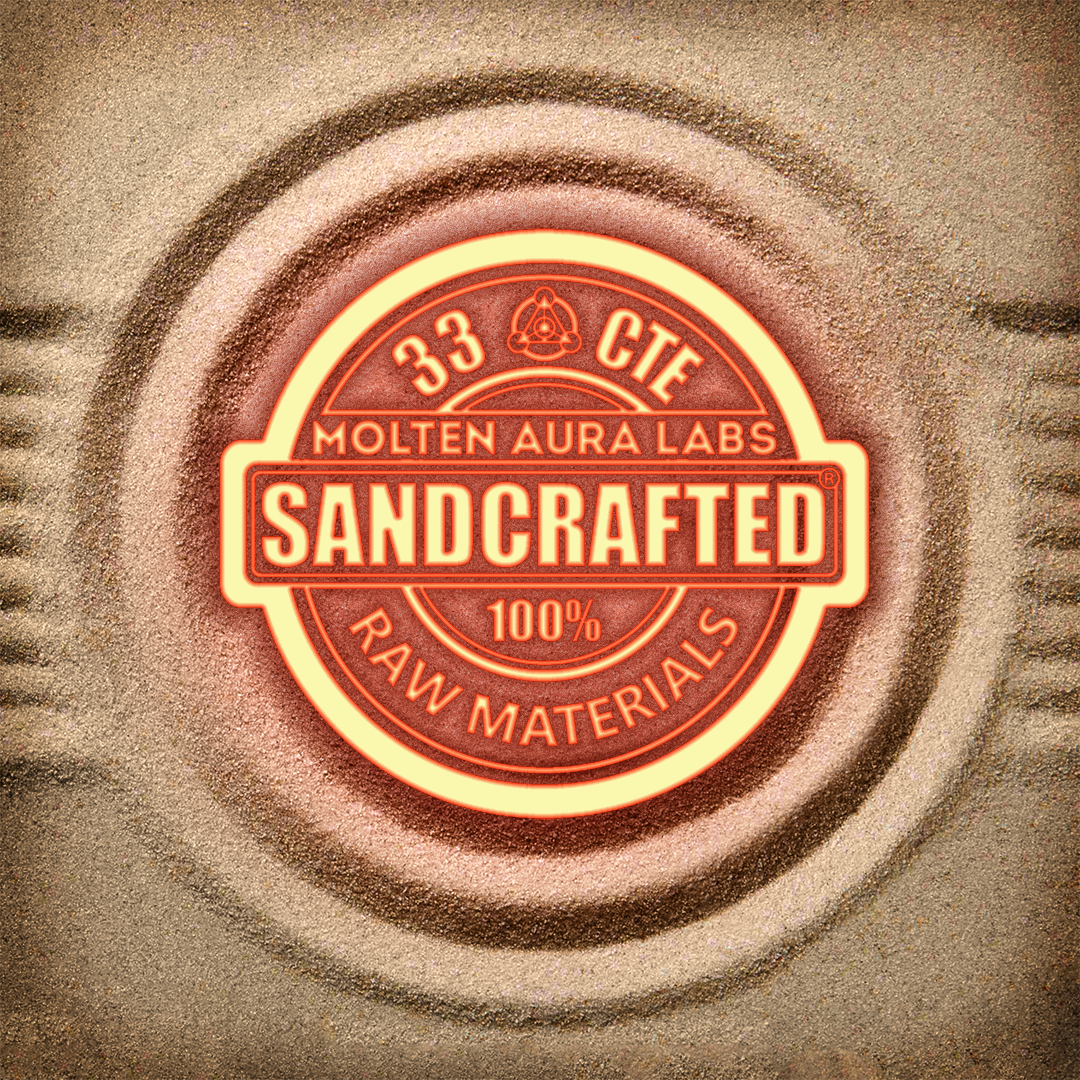 sandcrafted